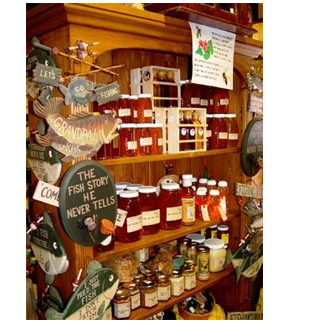 Catskill Mountain Country Store & Restaurant