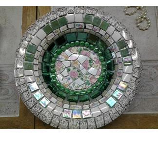 Exc'elle Services Mosaics