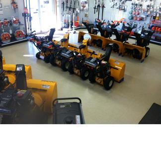 Greene County Power Equipment