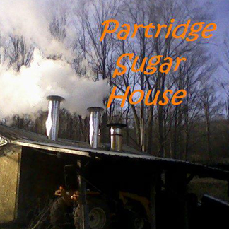 Partridge Sugar House in Windham