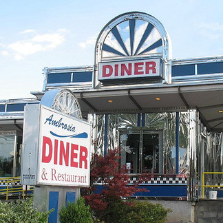 Ambrosia Diner