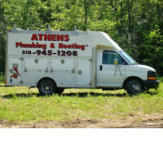 Athens Plumbing and Heating