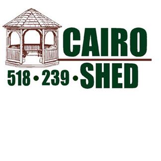 Cairo Sheds & Gazebos