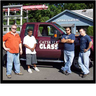 Catskill Glass, Inc.