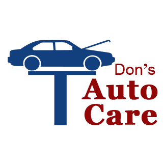 Don's Auto Care in Greenville
