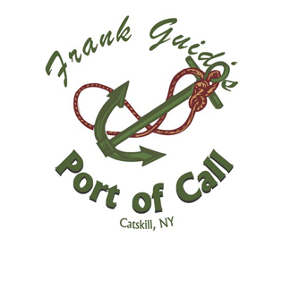 Frank Guido's Port of Call in Catskill