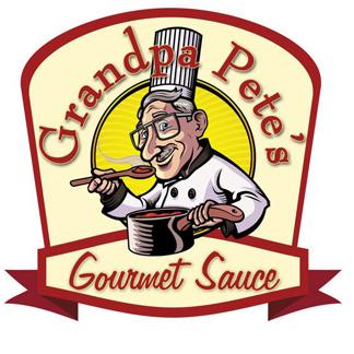 Grandpa Pete's Gourmet Sauce