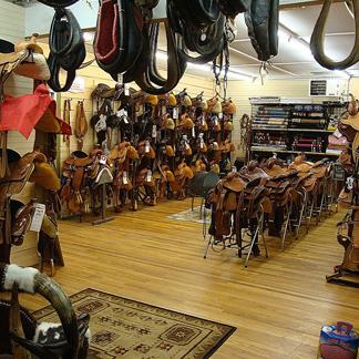 Greene County Horseshoe Supply, Inc.