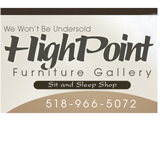 High Point Furniture Gallery in Greenville
