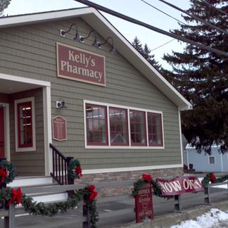 Kelly's Pharmacy