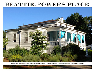 Beattie Powers House