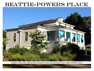 Beattie Powers House