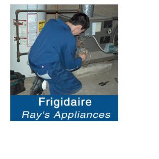 Ray's Appliances Inc.