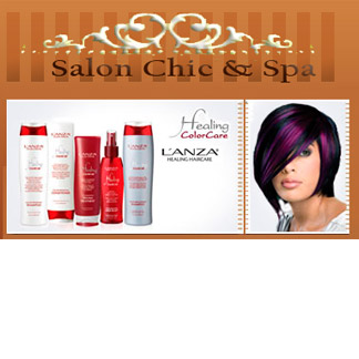 Salon Chic & Spa
