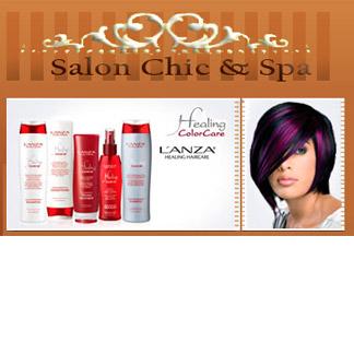 Salon Chic & Spa