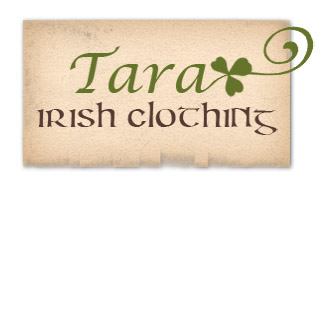 Tara Irish Clothing