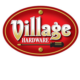 Village Hardware in Hunter