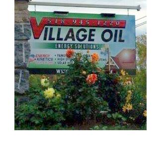 Village Oil