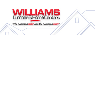 Williams Lumber & Home Centers in Tannersville