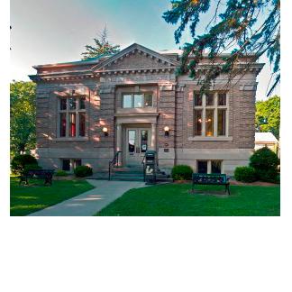 D. R. Evarts Library