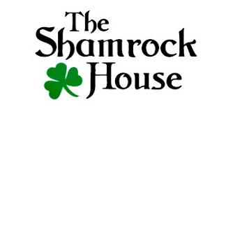 The Shamrock House