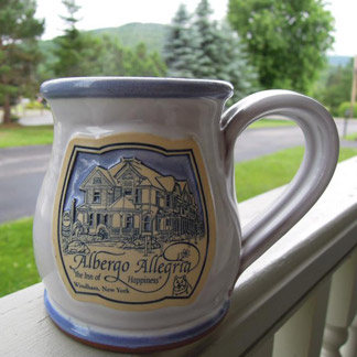 Albergo Allegria Inn in Windham