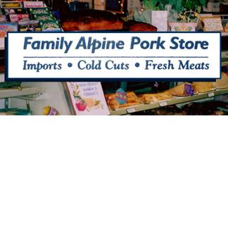 Alpine Pork Store