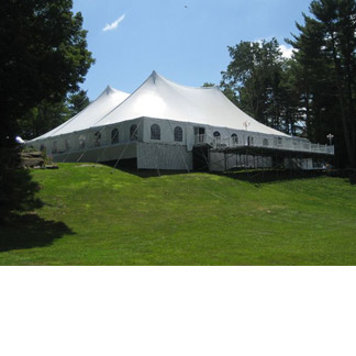Big Top Tent Rentals in Cairo
