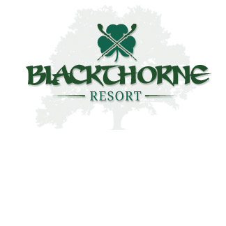 BlackThorne Resort in East Durham