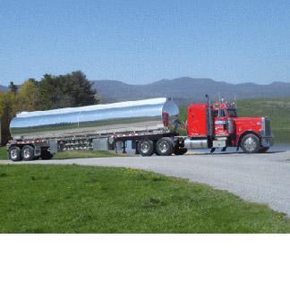 Borwegen Trucking Inc