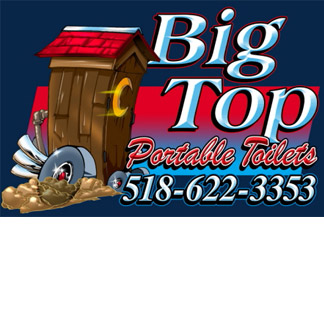 Big Top Portable Toilets