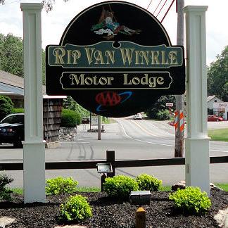 Carl's Rip Van Winkle Motor Lodge