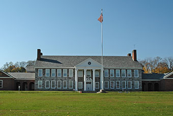 Catskill, NY Middle School