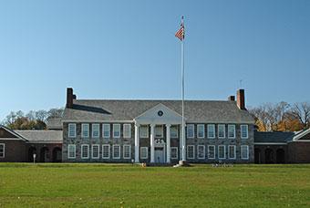 Catskill, NY Middle School