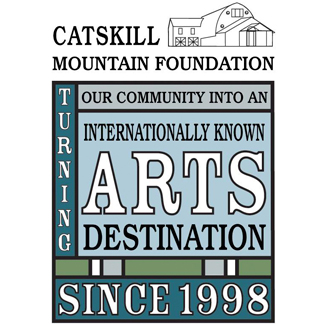 The Catskill Mountain Foundation