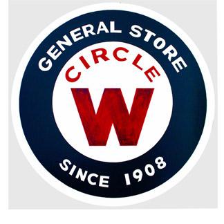 Circle W General Store