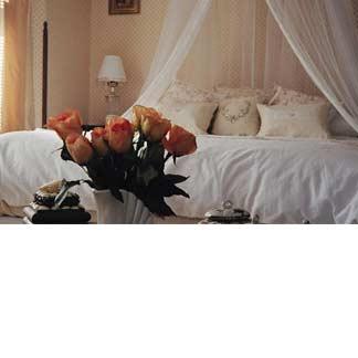 Clark House Bed & Breakfast