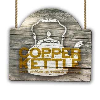 Copper Kettle Cottages