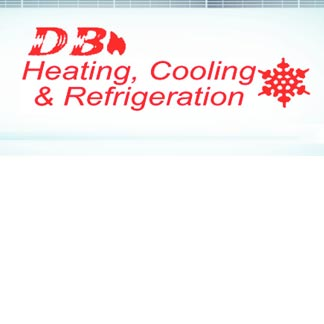 DB Heating, Cooling & Refrigeration in Greenville