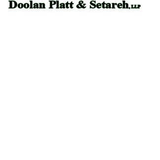 Doolan Platt & Setareh, LLP in Windham