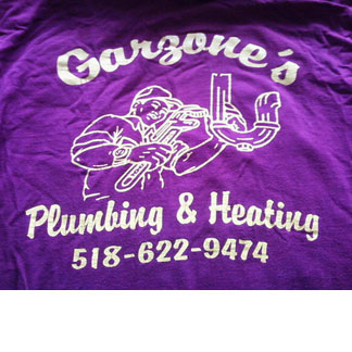 Garzone's Plumbing & Heating