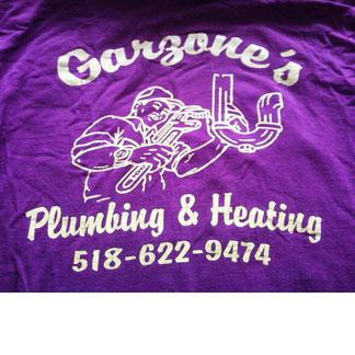 Garzone's Plumbing & Heating in Cornwallville