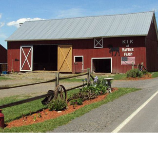 K & K Equestrian Center in East Durham