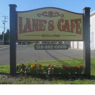 Lane's Cafe