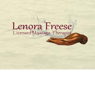 Lenora Freese LMT in Catskill