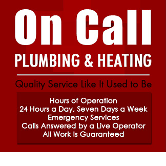 On Call Plumbing & Heating in Athens