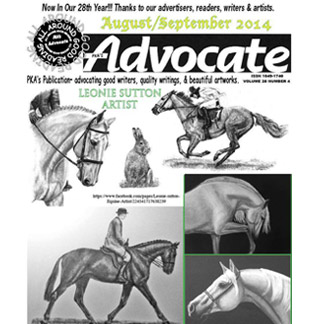 Advocate, PKA's Publications