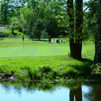 Rainbow Golf Club Inn & Suites in Greenville