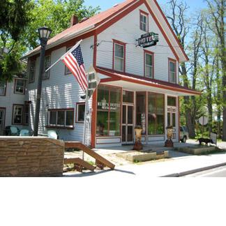 Ruby's Hotel & Restaurant