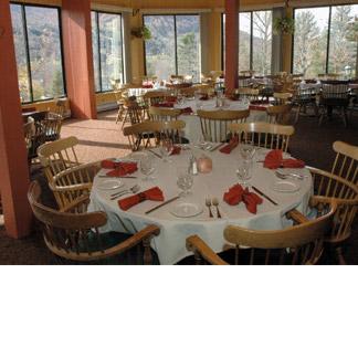 Scribner Catskill Lodge